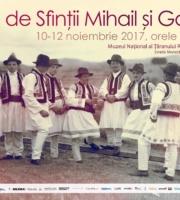 Târgul de Sfinţii Arhangheli Mihail şi Gavriil WEB