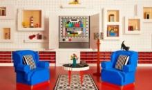 Airbnb va invita in casa LEGO