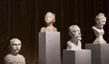 Rezultate peste asteptari la licitarea unor sculpturi de Camille Claudel