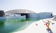 Se deschide Muzeul Luvru din Abu Dhabi