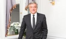 Casa Dior isi schimba boss-ul