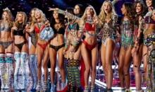 Show stralucitor Victoria's Secret la Shanghai