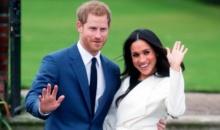 Printul Harry si actrita Meghan Markle se vor casatori in primavara anului 2018
