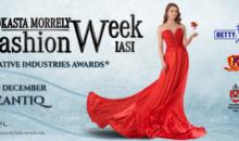 Cel mai asteptat fashion week al finalului de an