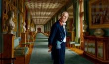 Un nou portret al printului consort Philip, dat publicitatii de Palatul Buckingham