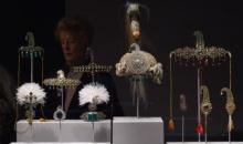 Bijuterii de milioane de euro, furate la Venetia