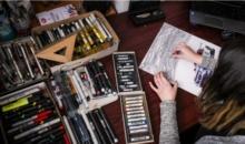 Drea//M – artista Andra Mihai debuteaza cu o expozitie dedicata BMW M