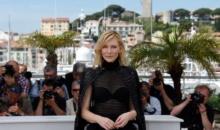 Cate Blanchett, aleasa presedintele juriului Festivalului de la Cannes 2018