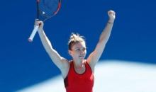 Simona Halep, in finala Australian Open