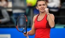 Simona Halep a castigat turneul WTA de la Shenzhen