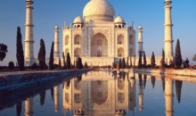 India va limita accesul turistilor la Taj Mahal