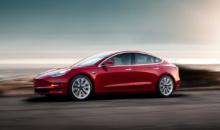 Tesla are probleme cu productia pentru noul model 3S
