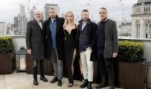 Jennifer Lawrence, rochia decoltata, anul sabatic si politica