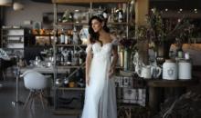 Descopera colectia bridal SS 2018, Athena Philip