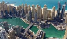 42.000 de euro pentru un sejur de lux in Dubai, de 1 Mai
