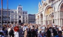 Restrictii de circulatie in Venetia, in minivacanta de 1 mai