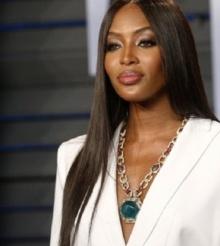 Naomi Campbell indeamna revista Vogue sa lanseze editia africana