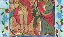 Targ de Sfintii Mihail si Gavril