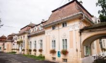 Castelul Teleki, unul dintre cele mai importante edificii din Transilvania, a fost scos la vanzare