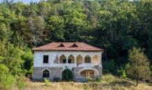 Vila cu cea mai frumoasa priveliste de pe Valea Oltului isi cauta proprietar