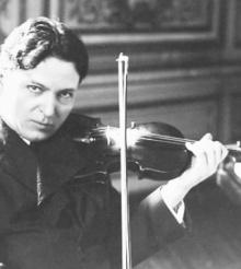 Studiu HISTORY: Peste jumatate dintre romani cred ca George Enescu a avut cel mai mare impact pozitiv in muzica. Trupa Phoenix, pe locul trei