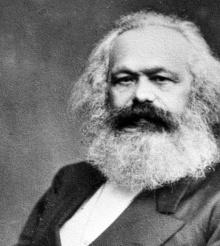 """Scrisori ale lui Marx si contractul editiei franceze a """"Capitalului"""", vandute la licitatie cu sume peste asteptari"""