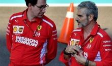 Ferrari schimba boss-ul la echipa de Formula 1