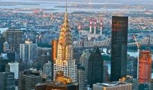 Arabii vand cel mai celebru zgarie-nori din New York
