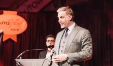 """Aston Martin a castigat premiul """"Cea mai buna companie"""" la gala Auto Best"""