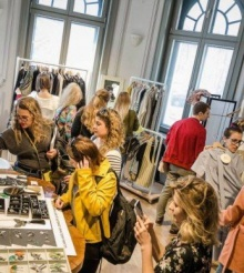 Art Fashion Fair, cel mai cool eveniment de lifestyle din Romania