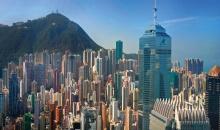 Hong Kong vrea sa construiasca cea mai mare insula artificiala din lume