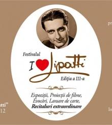 """Festivalul """"I Love Lipatti"""", la Casa Artelor """"Dinu Lipatti"""""""