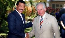 """Lionel Richie a devenit ambasador al organizatiei caritabile a Printului Charles """"Prince's Trust"""""""