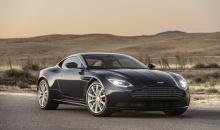 Aston Martin a lansat oficial operatiunile in Romania cu noul model AM-RB 003