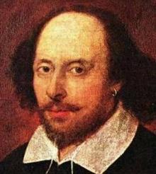 Unde a scris Shakespeare Romeo si Julieta