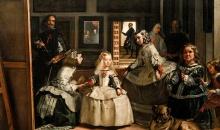 Muzeul Prado din Madrid la Noaptea Muzeelor din Bucuresti