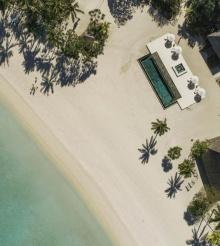 Airbnb intra pe piata luxury