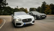 BMW se aliaza cu Jaguar Land Rover pentru a realiza componente necesare masinilor electrice