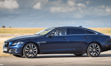 Jaguar Land Rover, modele electrice si plug-in hybrid pe o platforma noua