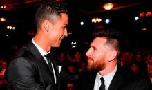 Lionel Messi, cel mai bine platit sportiv al lumii in 2019