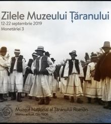 Zilele Muzeului Taranului