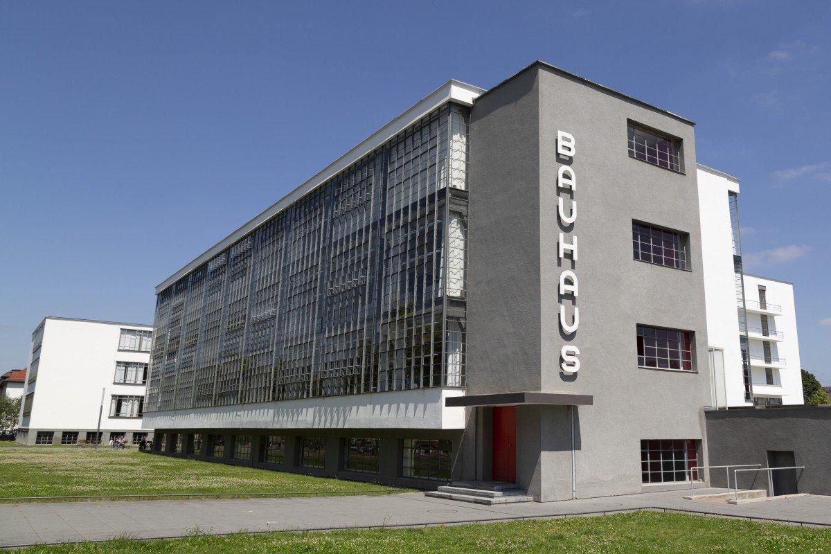 Bauhaus Online