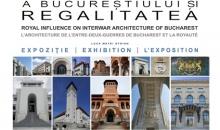 Arhitectura Interbelica a Bucurestiului si Regalitatea