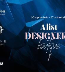 Trei noi colectii versatile la Designers Boutique@Bucuresti Mall-Vitan